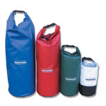 Clavey Dry Bag - Small  (Green) 7x17