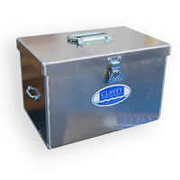 Aluminum Dry Box - Guide Box MAIN