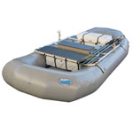 Clavey Expedition Raft Packages