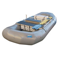 Build a 15' Raft Package