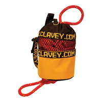 Clavey 75' Throwbag