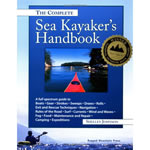 The Complete Sea Kayaker's Handbook by Shelley Johnson