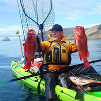 FREE Kayak Fishing Seminar