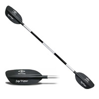 Carlisle Day Tripper Kayak Paddle