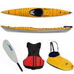 Kayaking Gifts (Touring, Fishing Etc.)