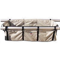 "Drop Bag - XXLarge 24"" x 52"""
