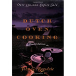 Dutch Oven Cooking by John G. Ragsdale
