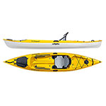 Eddyline Caribbean 12 FS (Frame Seat) Sit on Top Kayak THUMBNAIL