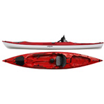 Eddyline Caribbean 14 Sit-on-Top Kayak