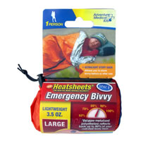 Heatsheets™ Emergency Bivvy MAIN