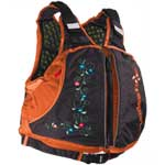 Extrasport Women's Evolve Lifejacket