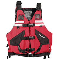 Extrasport Universal Hi Float Lifejacket