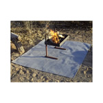 Firepan Ground Cloth