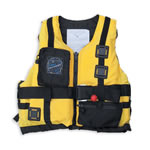 Extrasport Fury Swiftwater Rescue PFD