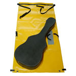 Clavey Guitar Dry Bag 29x62