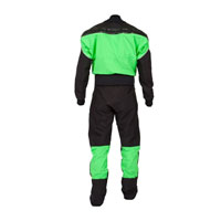 Kokatat Men's Gore-Tex® Icon Rear Entry Dry Suit MAIN