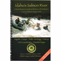 Idaho's Salmon River by Eric & Allison Newell MAIN