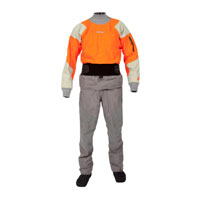 Kokatat Men's Gore-Tex® Idol Dry Suit MAIN