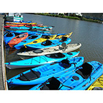 Kayak & SUP Sale - Current List of used, demos, blems new and closeout models!