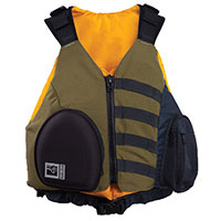 Kokatat Bahia Predator Fishing Life Jacket MAIN