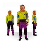 Kokatat Gizmo Custom Gore-Tex® Dry Suits