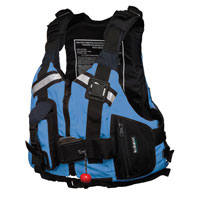 Kokatat Guide Rescue Type V Life Jackets