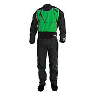 Kokatat Men's Gore-Tex® Icon Rear Entry Dry Suit