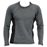 Kokatat Women's OuterCore PowerDry LS Top