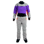 Kokatat Women's Gore-Tex® Idol Dry Suit THUMBNAIL