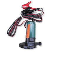 LVM 12 Volt High Speed Inflator Pump
