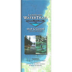 Lake Tahoe WaterTrail Map