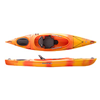 Liquid Logic Marvel 12 Kayak