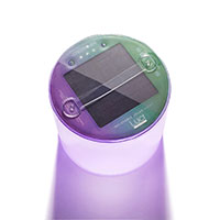 Luci Color Inflatable Solar Light MAIN