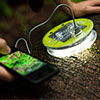 Luci Outdoor 2.0 - Inflatable Solar Light + Mobile Charger SWATCH