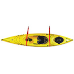 Malone Sling One - Kayak Hanger For One Boat