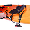 Clipper™TRX Deluxe Kayak/Canoe Cart SWATCH