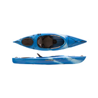 Liquid Logic Marvel 10 Kayak