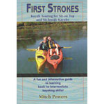 First Strokes - Kayak Skills for Sit-on-Tops and Sit-Inside Kayaks THUMBNAIL