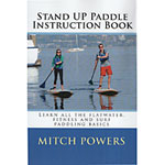 Stand Up Paddle Instruction Book THUMBNAIL