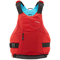 NRS Siren Women's Life Jacket MAIN