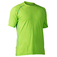 NRS Men's H2 Core Silkweight Short-Sleeve Shirt