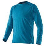 NRS Men's H2 Core Silkweight Long-Sleeve Shirt THUMBNAIL