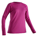 NRS Women's H2Core Lightweight Long-Sleeve Shirt
