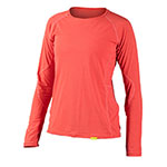 NRS Women's H2 Core Silkweight Long-Sleeve Shirt - CLOSEOUT