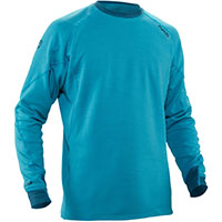 NRS Men's H2 Core Expedition Weight Long-Sleeve Shirt MAIN