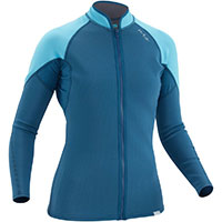 NRS Women's HydroSkin .5 Jacket 2021 MAIN