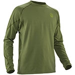 NRS Men's H2 Core Lightweight Long-Sleeve Shirt THUMBNAIL