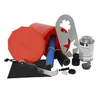 NRS Pennel Orca Raft and Inflatable Kayak Repair Kit MAIN