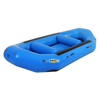 NRS Otter 150 Self Bailing Raft MAIN