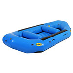 NRS Otter 120 Self Bailing Raft